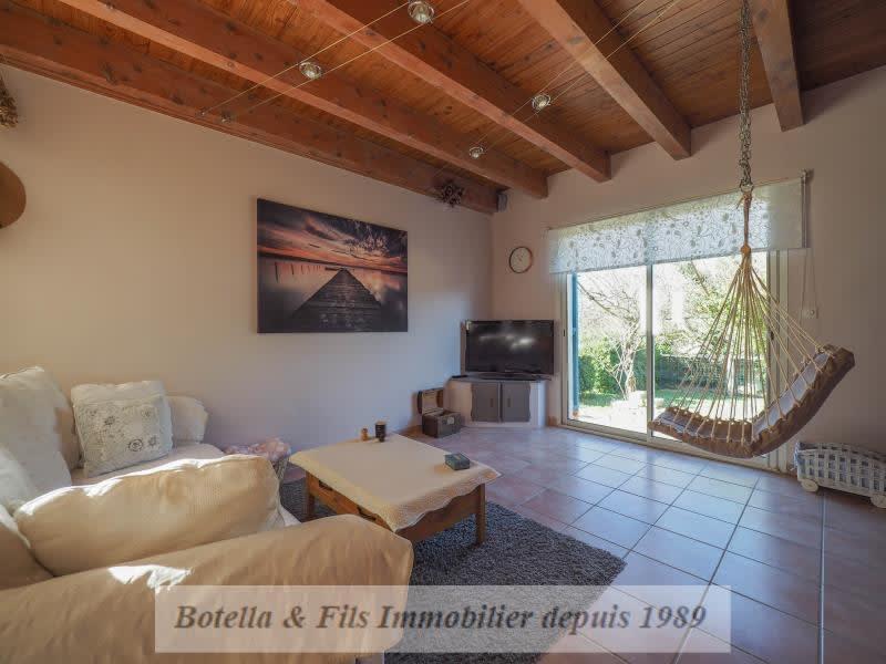 Vente maison / villa Uzes 299000€ - Photo 8