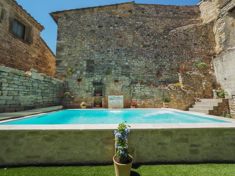 Venta de prestigio  casa Uzes 575000€ - Fotografía 5