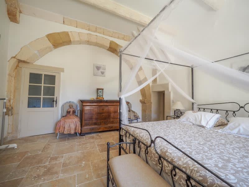 Venta de prestigio  casa Uzes 575000€ - Fotografía 7
