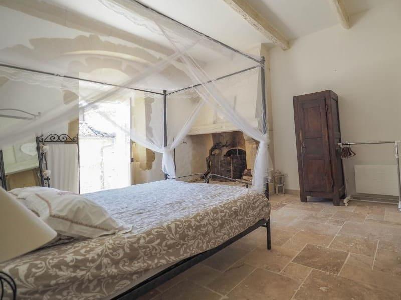 Venta de prestigio  casa Uzes 575000€ - Fotografía 8