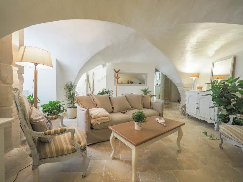 Venta de prestigio  casa Uzes 575000€ - Fotografía 12