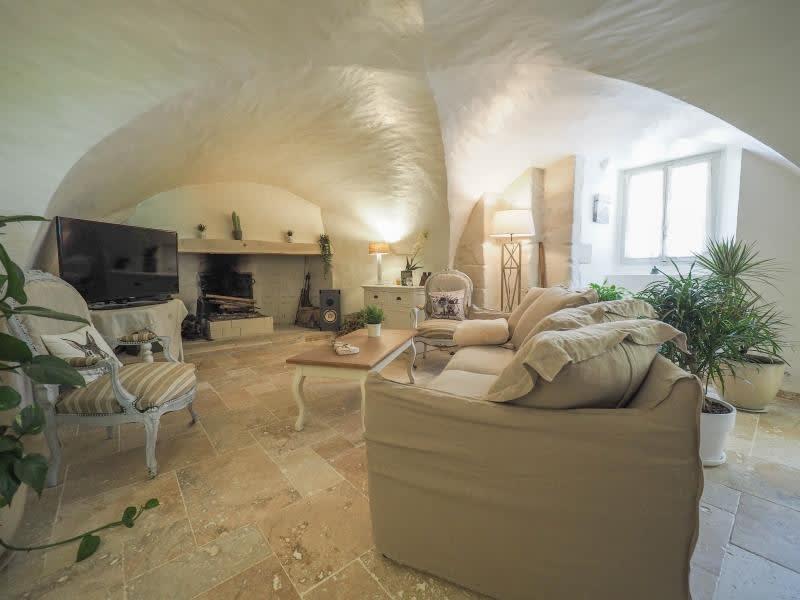 Venta de prestigio  casa Uzes 575000€ - Fotografía 13