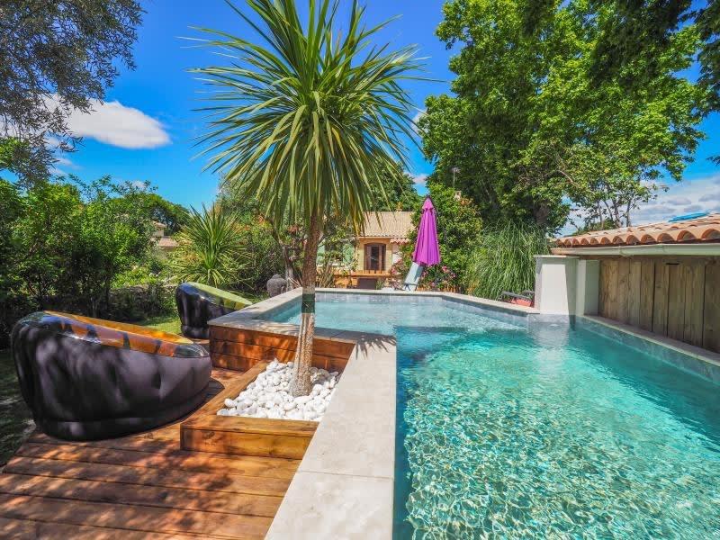 Vente de prestige maison / villa Uzes 399000€ - Photo 1