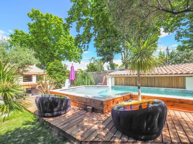 Vente de prestige maison / villa Uzes 399000€ - Photo 2