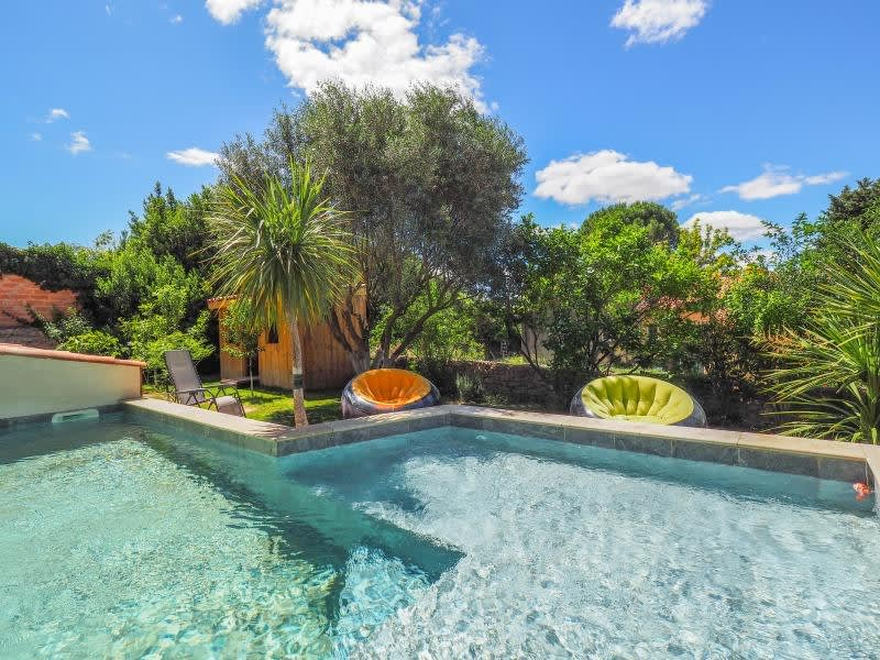 Vente de prestige maison / villa Uzes 399000€ - Photo 3