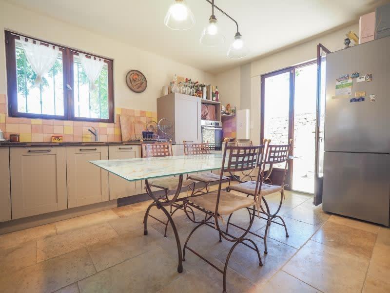 Vente de prestige maison / villa Uzes 399000€ - Photo 5