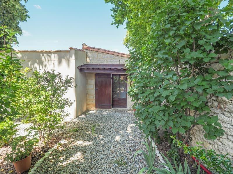 Vente de prestige maison / villa Uzes 399000€ - Photo 9