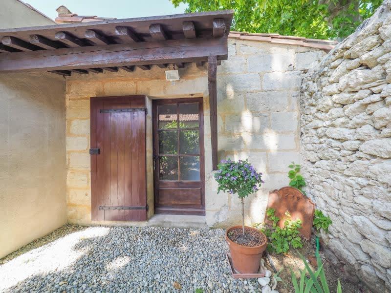 Vente de prestige maison / villa Uzes 399000€ - Photo 10