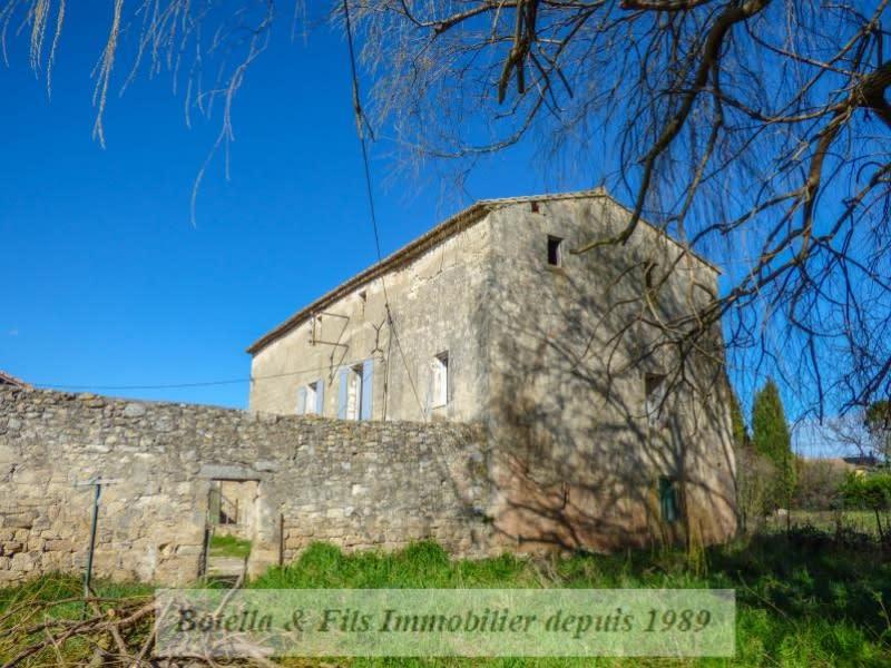 Vente maison / villa Uzes 205000€ - Photo 1