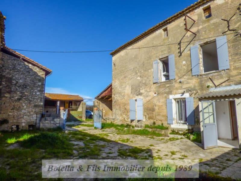 Vente maison / villa Uzes 205000€ - Photo 2