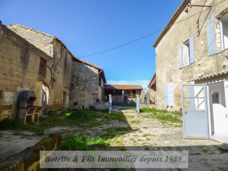 Vente maison / villa Uzes 205000€ - Photo 4