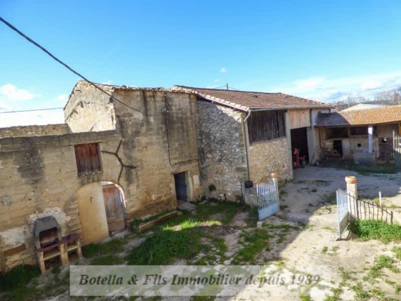 Vente maison / villa Uzes 205000€ - Photo 5