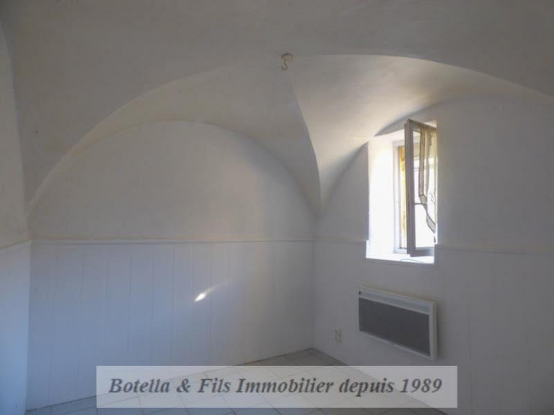 Vente maison / villa Uzes 205000€ - Photo 10