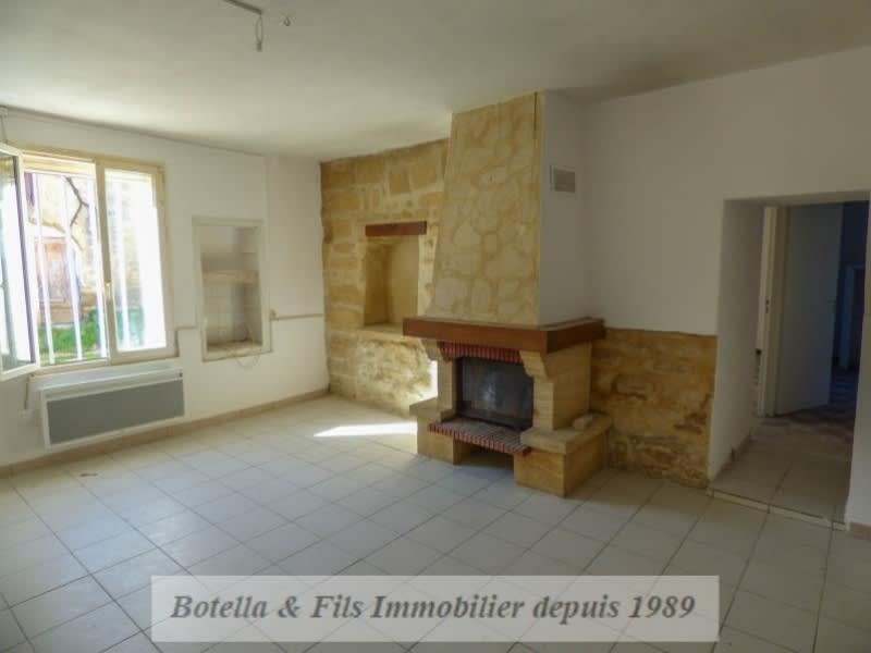 Vente maison / villa Uzes 205000€ - Photo 11
