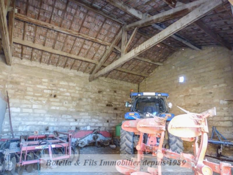Vente maison / villa Uzes 205000€ - Photo 13