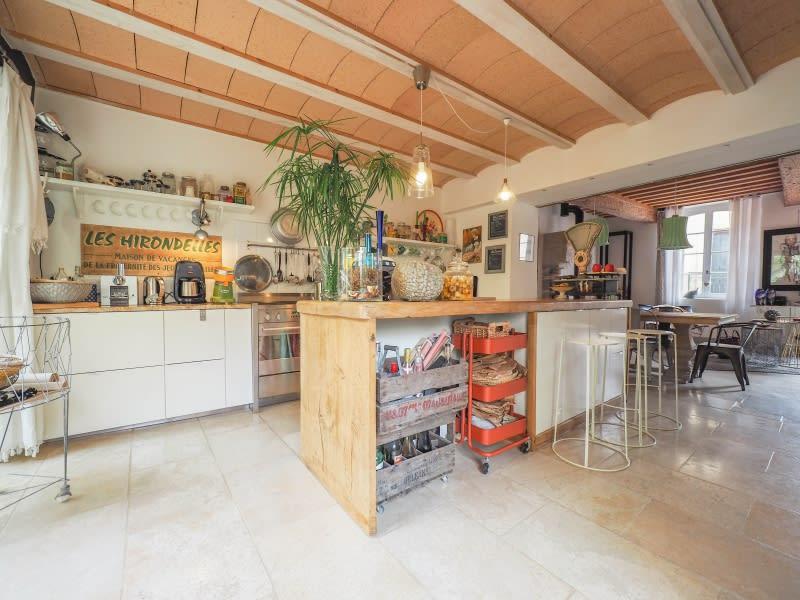 Vente de prestige maison / villa Uzes 895000€ - Photo 8