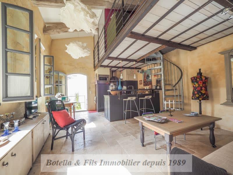 Vente de prestige maison / villa Uzes 895000€ - Photo 10