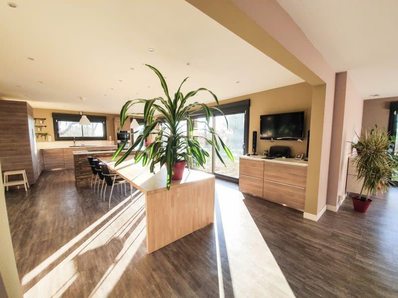 Vente maison / villa Uzes 459000€ - Photo 1