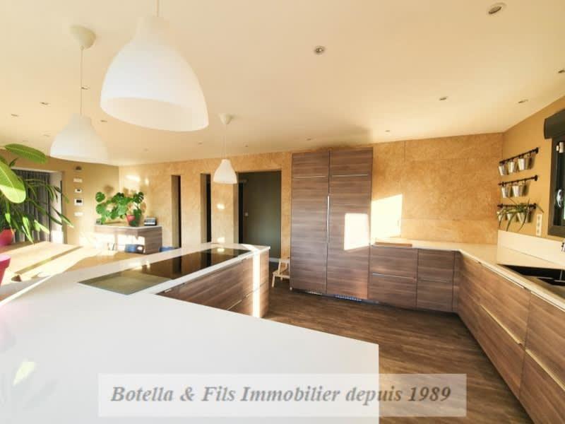 Vente maison / villa Uzes 459000€ - Photo 2