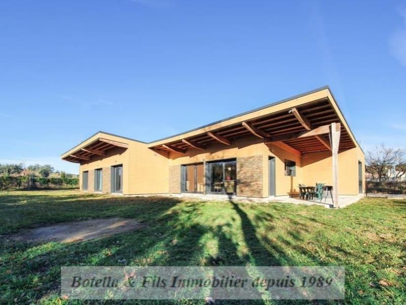 Vente maison / villa Uzes 459000€ - Photo 3