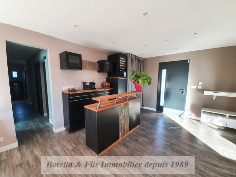 Vente maison / villa Uzes 459000€ - Photo 4