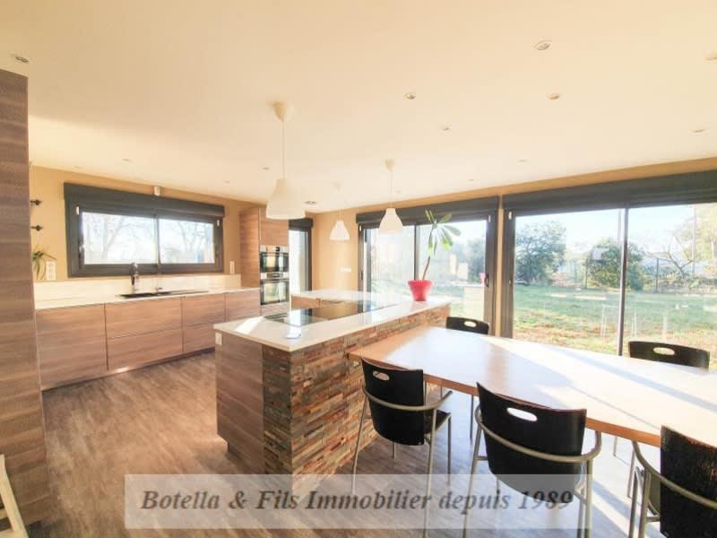Vente maison / villa Uzes 459000€ - Photo 5