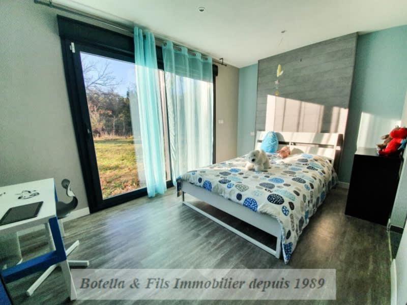 Vente maison / villa Uzes 459000€ - Photo 6