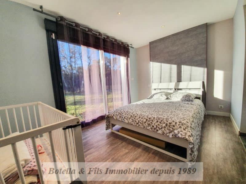 Vente maison / villa Uzes 459000€ - Photo 7