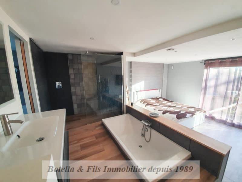 Vente maison / villa Uzes 459000€ - Photo 8