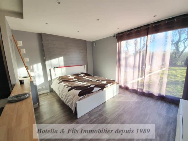 Vente maison / villa Uzes 459000€ - Photo 9