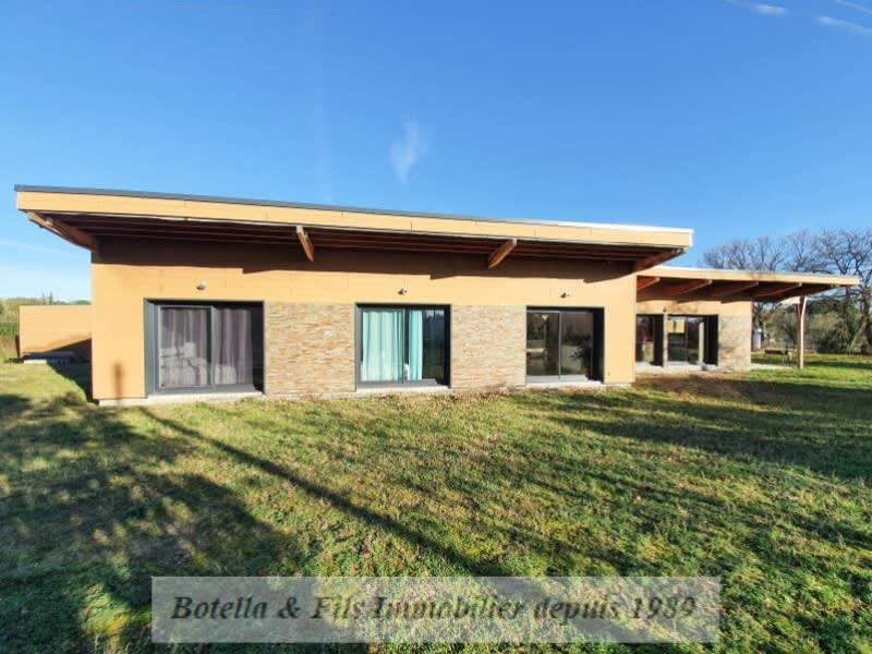 Vente maison / villa Uzes 459000€ - Photo 11