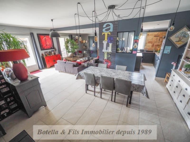 Verkauf von luxusobjekt haus Uzes 495000€ - Fotografie 3