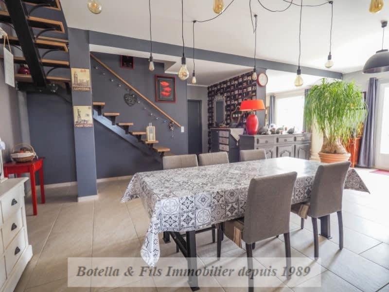 Verkauf von luxusobjekt haus Uzes 495000€ - Fotografie 5