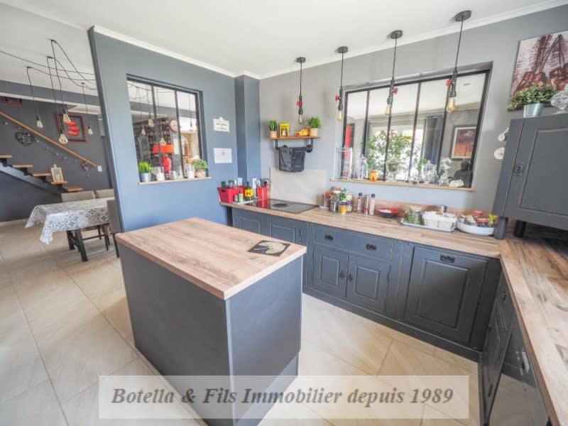 Verkauf von luxusobjekt haus Uzes 495000€ - Fotografie 6