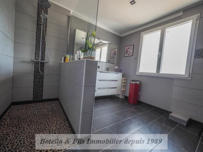 Verkauf von luxusobjekt haus Uzes 495000€ - Fotografie 9