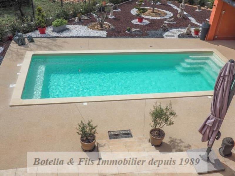 Verkauf von luxusobjekt haus Uzes 495000€ - Fotografie 11