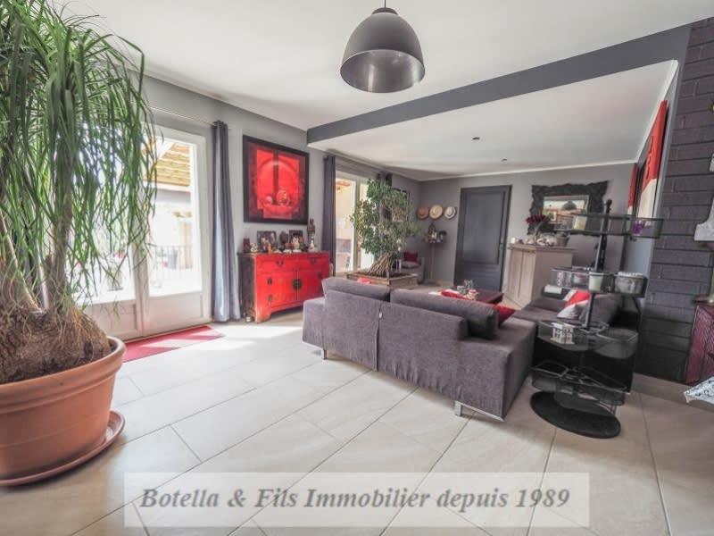 Verkauf von luxusobjekt haus Uzes 495000€ - Fotografie 12