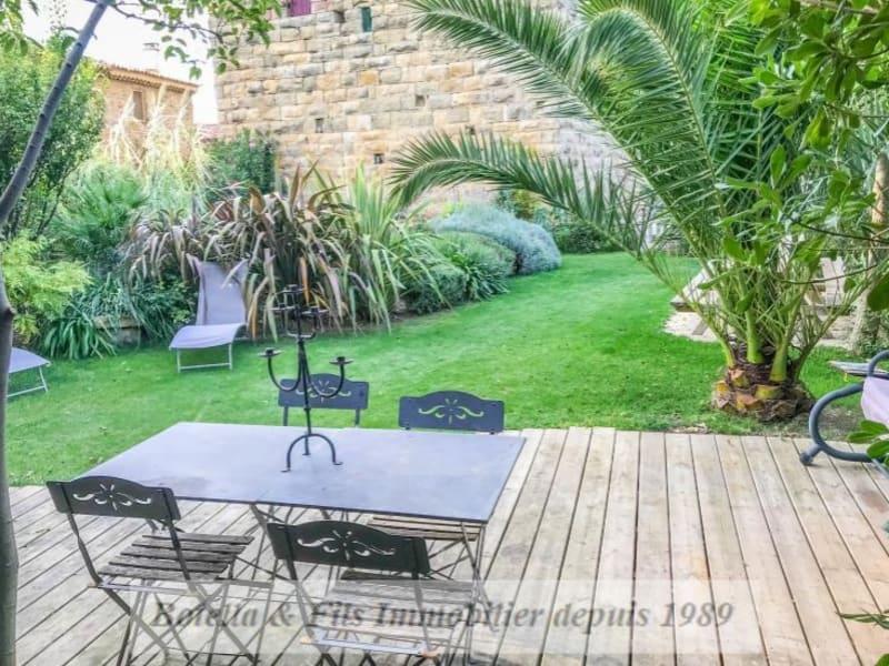 Verkauf von luxusobjekt haus Uzes 795000€ - Fotografie 1