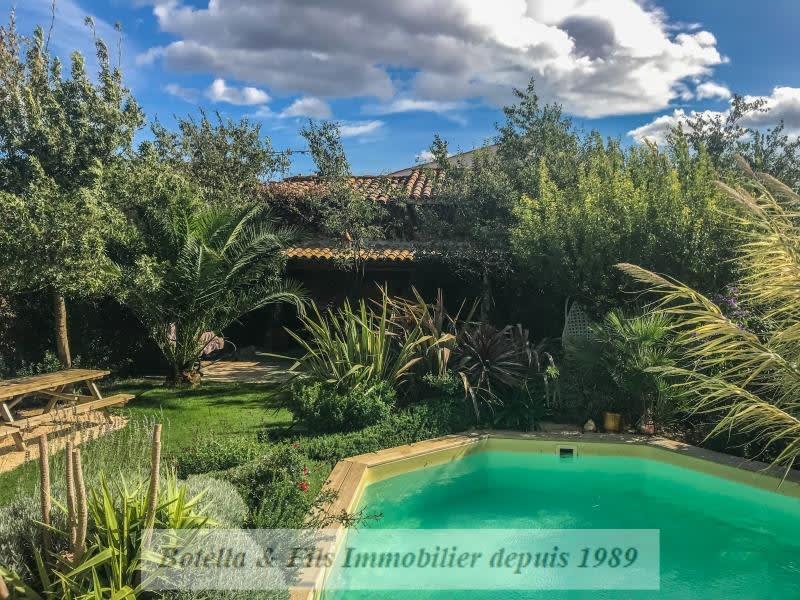 Verkauf von luxusobjekt haus Uzes 795000€ - Fotografie 2