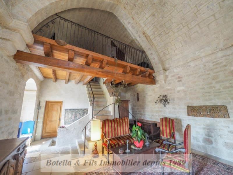 Verkauf von luxusobjekt haus Uzes 795000€ - Fotografie 4
