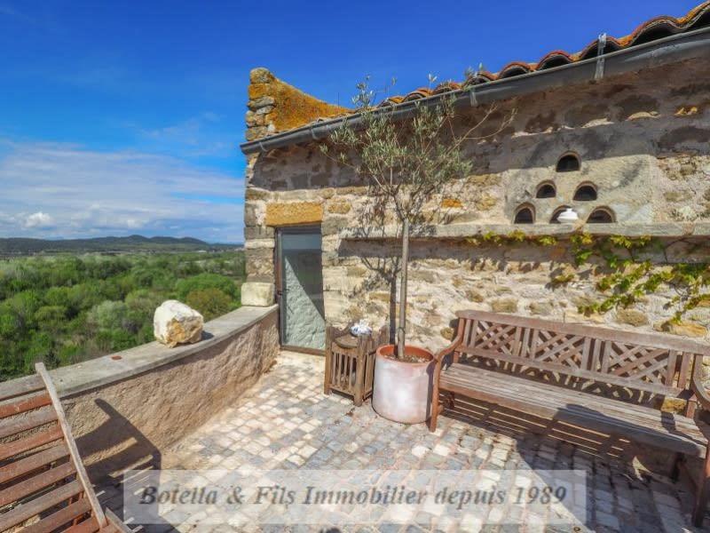 Verkauf von luxusobjekt haus Uzes 795000€ - Fotografie 8