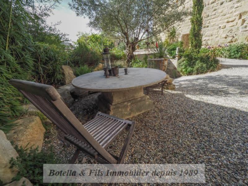 Verkauf von luxusobjekt haus Uzes 795000€ - Fotografie 12
