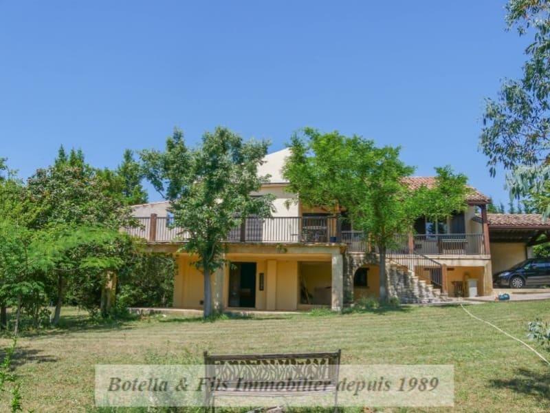 Vente maison / villa Venejan 352000€ - Photo 1