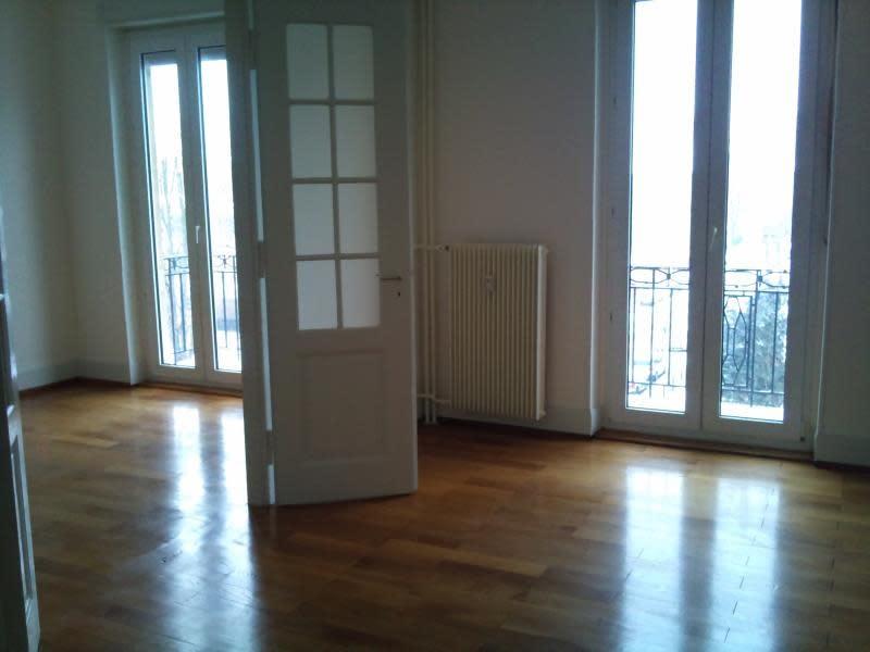 Location appartement Strasbourg 906€ CC - Photo 1