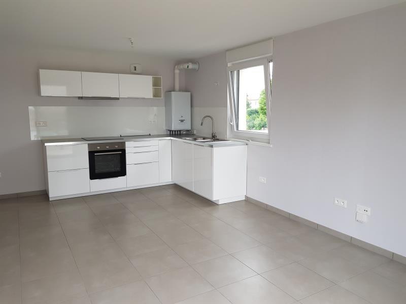Location appartement Lingolsheim 811€ CC - Photo 2