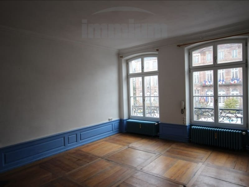 Location local commercial Strasbourg 645€ HC - Photo 1