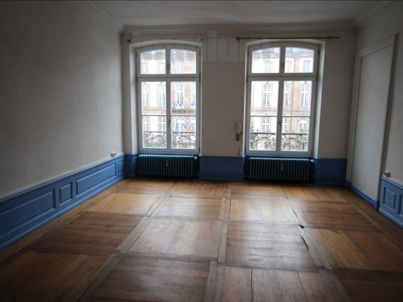 Location local commercial Strasbourg 645€ HC - Photo 6