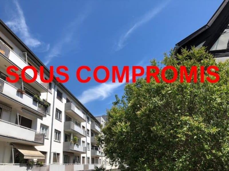 Vente appartement Strasbourg 144 500€ - Photo 1