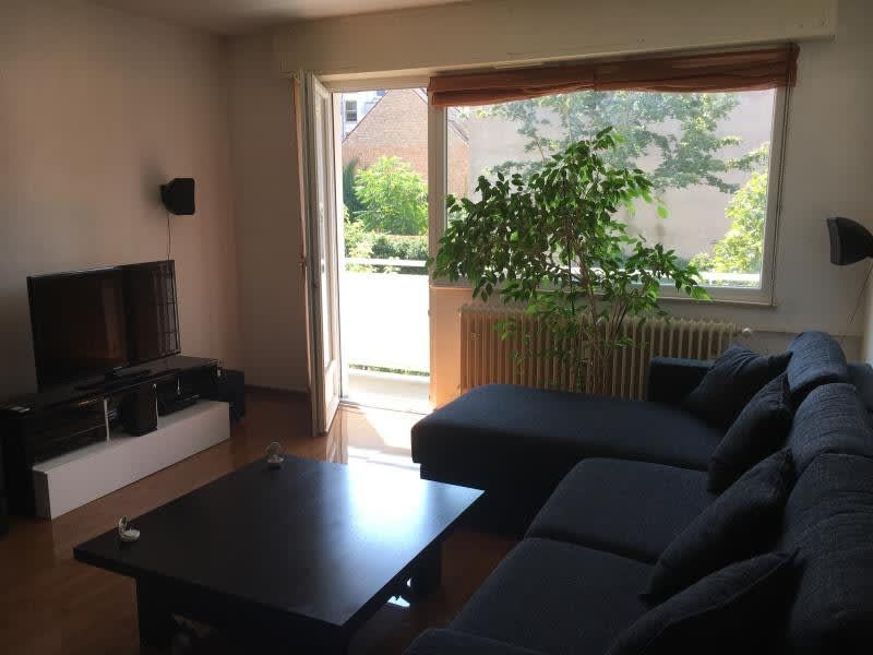 Vente appartement Strasbourg 144 500€ - Photo 2