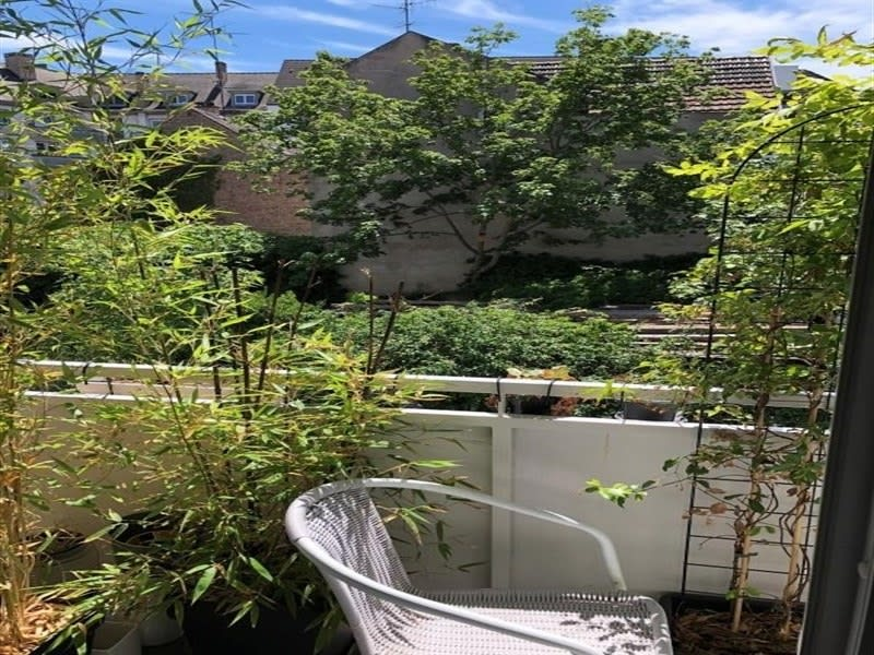 Vente appartement Strasbourg 144 500€ - Photo 5